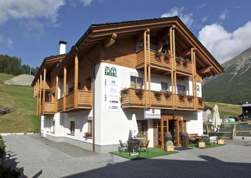 Appartamenti Forhotel Livigno