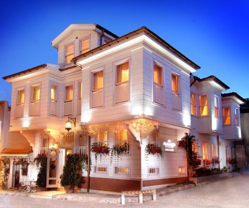 Istanbul Darussaade Istanbul Hotel rezervasyon