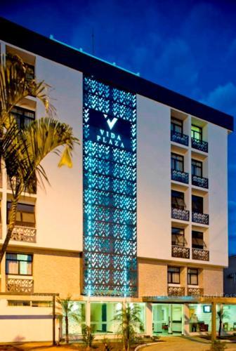 Foto de Vida Plaza Hotel
