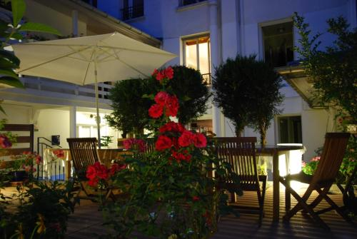 Hotel Alhambra photo 2