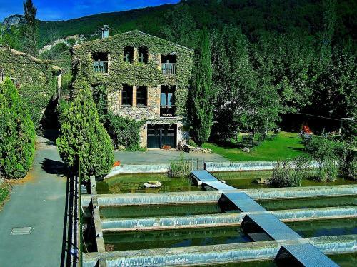 . La Fabrica Casa Rural