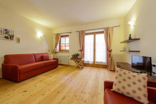 Baite Rosa - Apartment - Alagna Valsesia