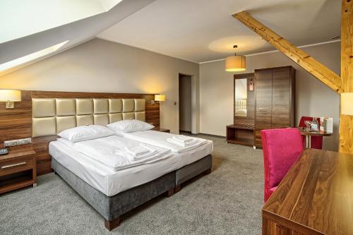 . Hotel Kamieniczka