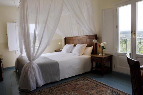 Suite Deluxe Hotel La Fuente de la Higuera 8