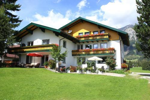 Apartmenthaus Dornröschen - Ramsau am Dachstein
