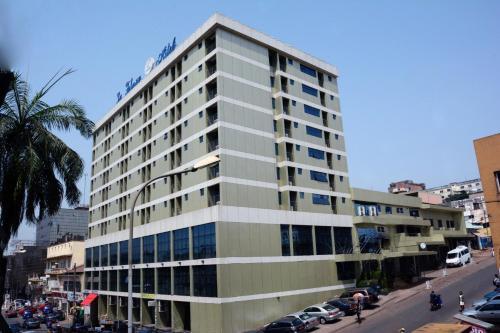 Фото отеля Hotel La Falaise Yaounde