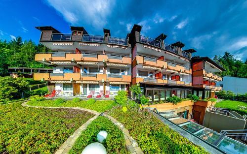 . Hotel Hochwald