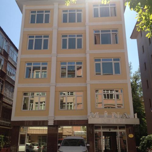 Ankara Mina 1 Hotel