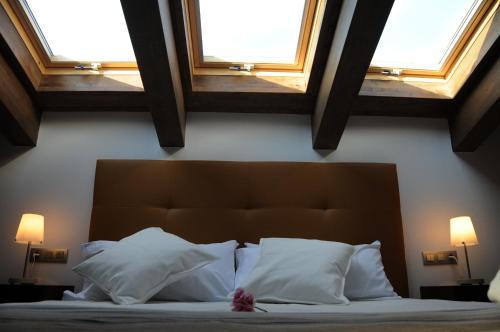 Suite Junior Superior Bonansa Country Hotel 6
