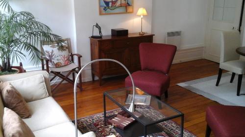 Beaune City Suite - Location saisonnière - Beaune