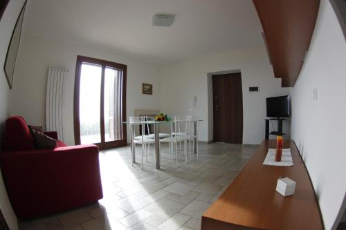 Residenza La Mannara