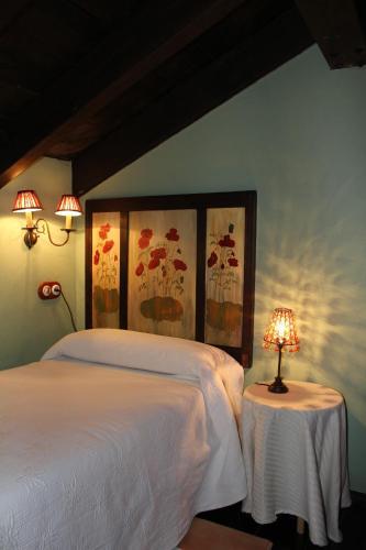 Hotel Restaurante Playa de Las Llanas room photos