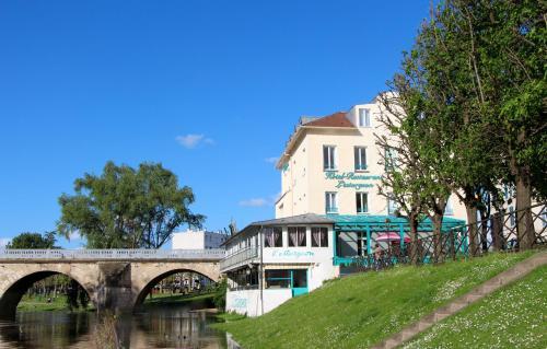 Hotel L'Esturgeon
