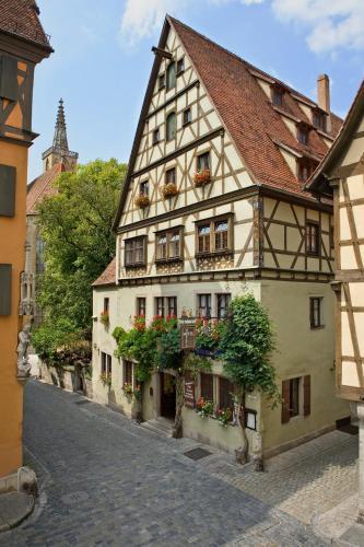 . Hotel Reichs-Küchenmeister