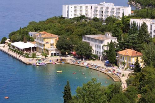 Hotel Adriatic, 51513 Omišalj
