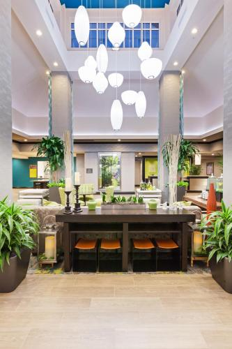 Hilton Garden Inn West Little Rock - Little Rock, AR 72211
