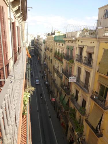Hostal Iznajar Barcelona photo 54