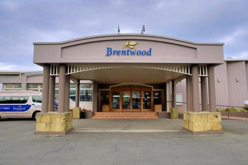 Brentwood Hotel - Wellington