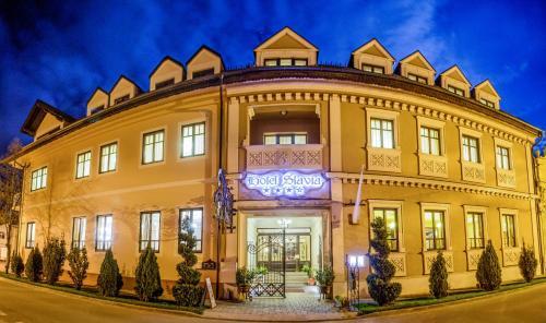 . Hotel Slavia