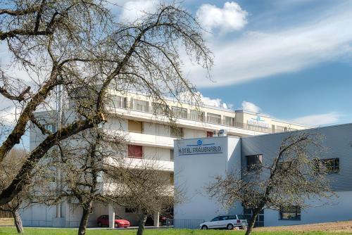 . Hotel Frauenfeld
