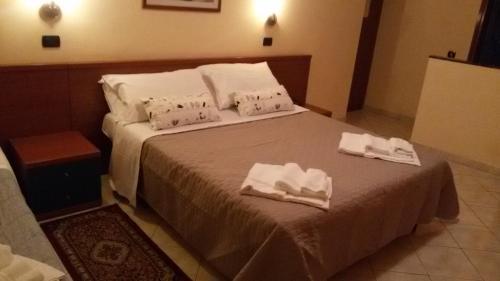 . Hotel Legnano