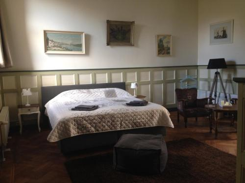 Bed and breakfast De Verkadekamer, Zaanstad