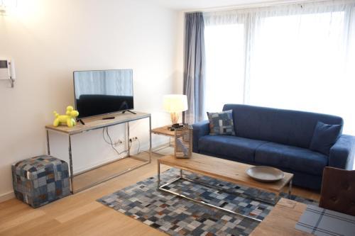 HotelChambre Studios Apartments