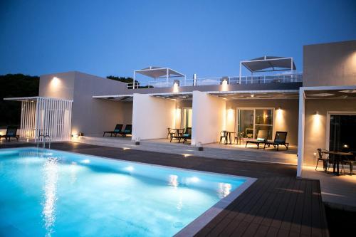 . Galinio Boutique Apartments