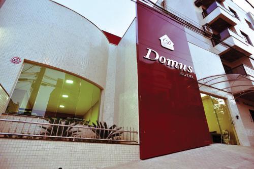 . Domus Hotel
