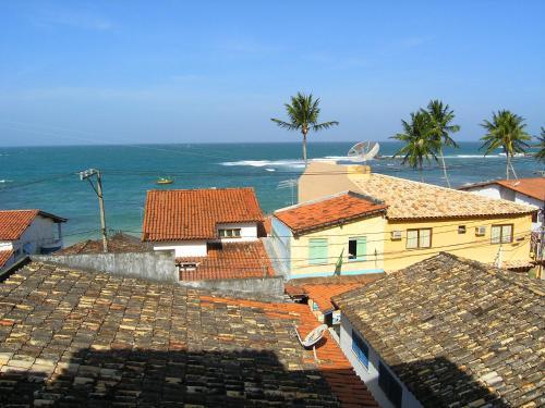 Foto - Pousada Via Brasil