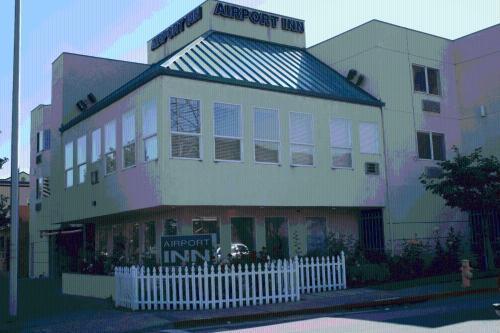 Airport Inn - South San Francisco, CA 94080