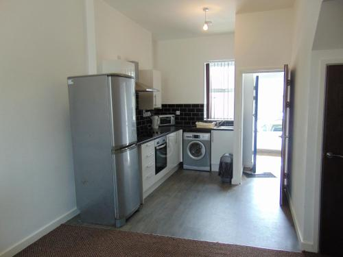 Picture of Flat 5 Serviced Apartments