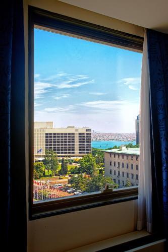 Istanbul Taksim Express Hotel discount
