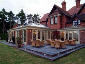 . The Old Vicarage Hotel & Restaurant