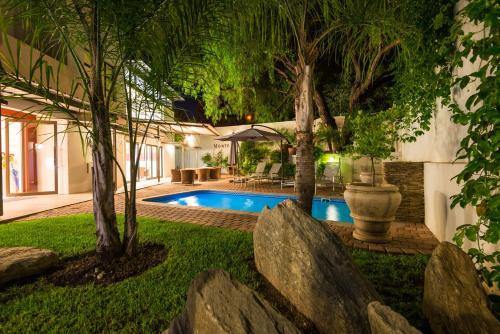 MonteBello Guesthouse