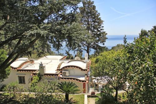 Casa Augusto B&B Capri Italy