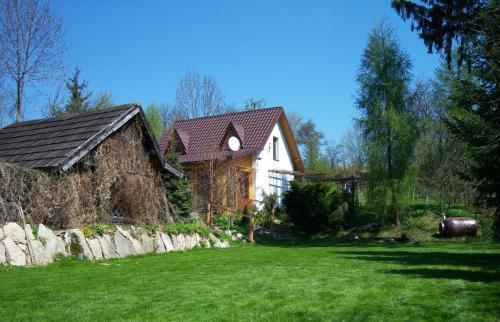 Accommodation in Kalina Wielka