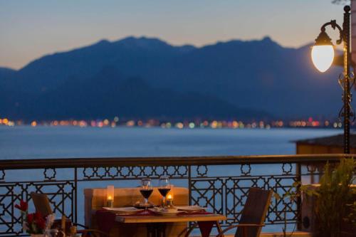 Antalya Antalya Inn Hotel rezervasyon