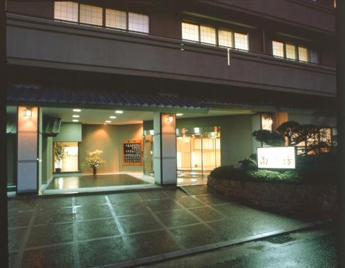卡多博日式旅馆