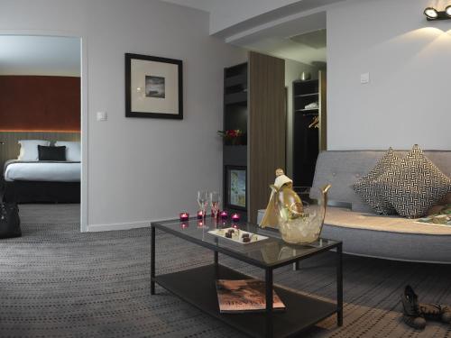 Best Western Plus Hotel Spa De Chassieu Chassieu 2020 Updated