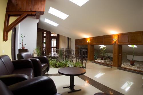 Pension Casa Sara - Busteni