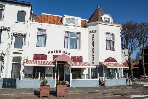 Hotel-overnachting met je hond in Prins Appartementen - Egmond aan Zee