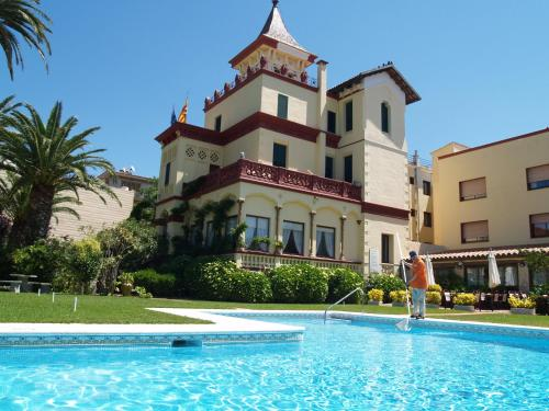 . Hotel Hostal del Sol