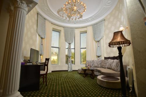 Foto - Gloria Hotel