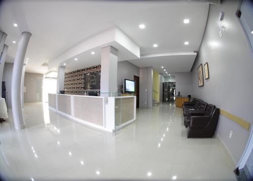 Foto de Nayru Hotel
