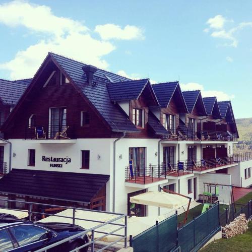 . Aparthotel Flinski Sport & SPA