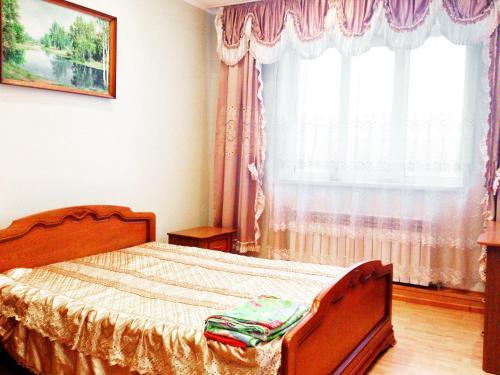 Apartment Na 50 Let Oktyabrya