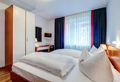 Hotel Antares photo 25