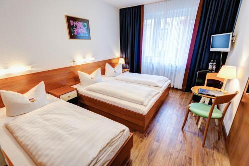 Hotel Antares photo 5