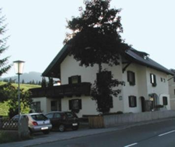 Haus Kapfinger Abtenau
